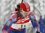 Российская чемпионка мира по биатлону завершила карьеру