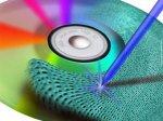 Hitachi создаст 200-гигабайтный Blu-ray диск