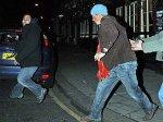 Принцу Гарри запретили пить и ходить на вечеринки