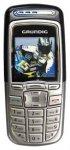 Grundig M131 - сотовый телефон