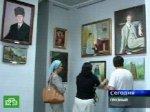 Экспонаты музея восстанавливали по крупицам