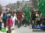 После недельного кровопролития в Палестине наступило долгожданное перемирие.