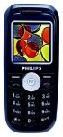 Philips S220 - сотовый телефон