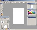 Artweaver 0.4.6 – бесплатная альтернатива Corel Painter
