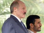 В гости к Лукашенко прилетел Махмуд Ахмадинеджад