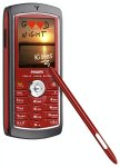 Philips 755 - сотовый телефон