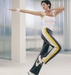 Гимнастика для ног. (Комплекс 2).