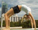 Гимнастика для ног. (Комплекс 3).