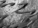Еще одну марсианскую гипотезу испортили исследователи