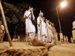 Были арестованы в Пакистане 40 студентов