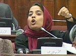 Изгнали из парламента коллегу-женщину обиженные афганские депутаты