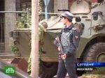 Уничтожен боевик в центре Каспийска