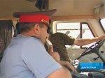 Ранены трое прохожих в ходе перестрелки в Каспийске