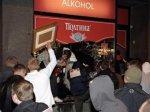 В Эстонии остаются под стражей полсотни участников беспорядков