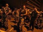 Палестинцам предложила перемирие армия Ливана