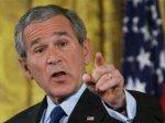 О противоречиях между Россией и Западом рассказал Буш