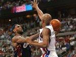 """С победы над """"Кливлендом"""" """"Детройт"""" начал полуфинальную серию НБА"""