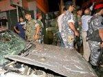 """Взяла на себя """"Фатх аль-Ислам"""" ответственность за взрывы в Бейруте"""