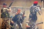 В Триполи взорвал себя террорист-смертник