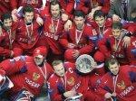 Игру хоккейной сборной Путин оценил на ЧМ-2007