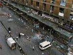 Террорист-смертник устроил взрыв в Анкаре