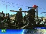 На шахте в Кемеровской области произошла вспышка метана.