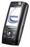 Samsung SGH-D820 - сотовый телефон