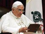 Попросили защиты у Папы Римского белорусские католики