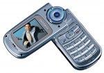 Samsung SGH-P730 - сотовый телефон