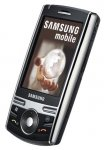 Samsung SGH-i710 - сотовый телефон