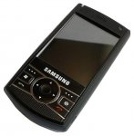 Samsung SGH-i760 - сотовый телефон