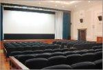 Этикет. Как вести себя в театре, кино.