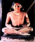 Кто начертил первую карту царства фараонов?