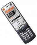 Sanyo S750 - сотовый телефон