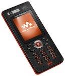 Sony-Ericsson W880i - сотовый телефон