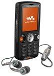 Sony-Ericsson W810i - сотовый телефон