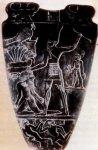 Кто объединил Верхний и нижний Египет?
