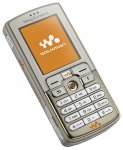 Sony-Ericsson W700i - сотовый телефон