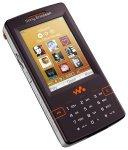 Sony-Ericsson W950i - сотовый телефон