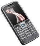 Sony-Ericsson K610i - сотовый телефон