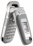 Sony-Ericsson Z520i - сотовый телефон