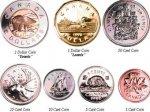 Канадский доллар подорожал до максимума за тридцать лет