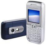 Sony-Ericsson K300i - сотовый телефон