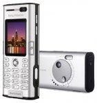 Sony-Ericsson K600i - сотовый телефон