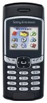 Sony-Ericsson T290 - сотовый телефон