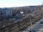 Потушен пожар в жилом доме в Волгограде