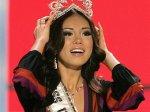 """На конкурсе """"Мисс Вселенная"""" победила японка"""