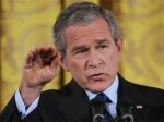 Против Судана введет новые санкции Джордж Буш