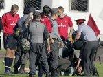 Приставят офицеров МВД к российским футбольным клубам