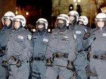 Получил условный срок организатор эстонских беспорядков